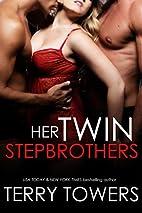 Her Twin Stepbrothers (MFM Menage with BONUS…