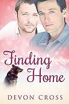 Finding Home (Wild Heart Book 3) by Miya Lee