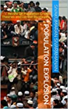 POPULATION EXPLOSION: Review On Population…