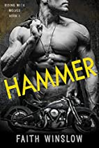 HAMMER: Wolves MC (Riding With Wolves Book…