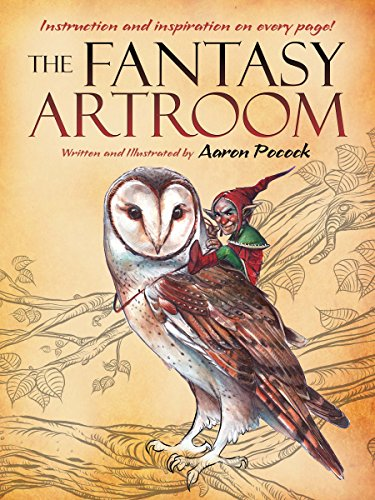 the-fantasy-artroom-dover-books-on-art-instruction-and-anatomy