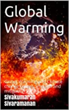 Burning Earth: Global Warming and Climate…