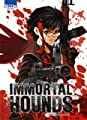 Acheter Immortal Hounds volume 1 sur Amazon