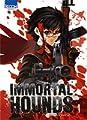 Acheter Immortal Hounds volume 1 sur Amazon
