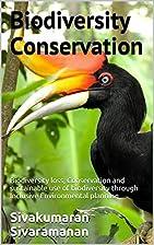 Biodiversity Conservation: Biodiversity…