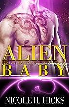 Alien-Baby: Übersinnlicher Liebesroman…