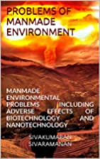 Problems of Manmade Environment: MANMADE…