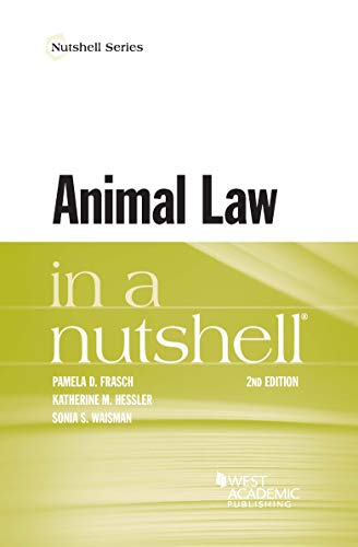animal-law-in-a-nutshell