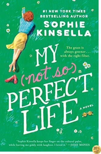 TMy Not So Perfect Life: A Novel