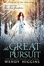 The Great Pursuit (Eurona Duology Book 2) by…