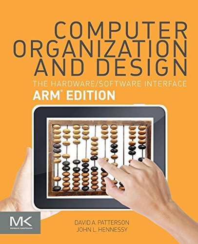 computer-organization-and-design-arm-edition-the-hardware-software-interface-the-morgan-kaufmann-series-in-computer-architecture-and-design
