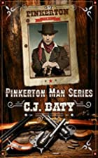 Pinkerton Man Series: Books One and Two by…