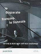 François le Lionnais, le disparate by…