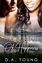 The Pursuit of Happiness (Men of Whiskey Row…