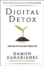Digital Detox: Unplug To Reclaim Your Life…