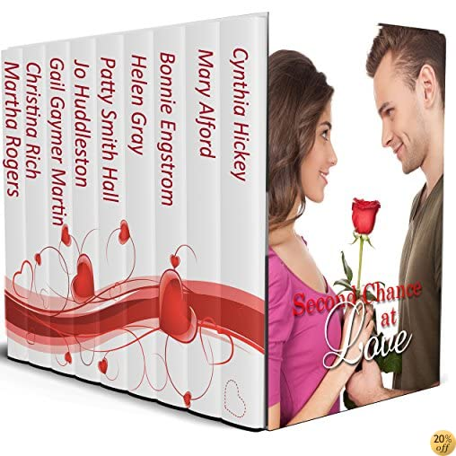 TSecond Chance at Love: 9 stories where love gets a second chance