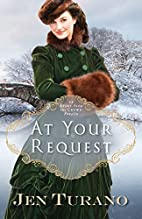 At Your Request (Apart From the Crowd): An…