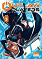 Acheter Outlaw Players volume 3 sur Amazon