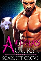The Alpha's Curse (Wolf Shifter…