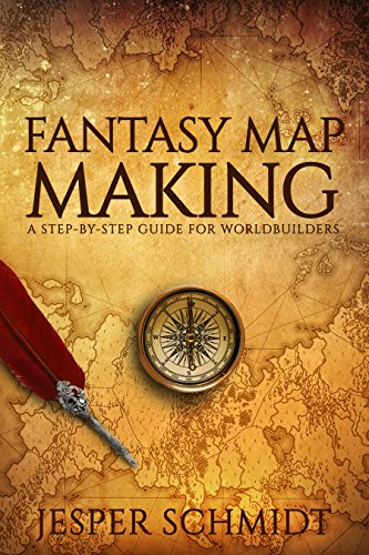 fantasy-map-making-a-step-by-step-guide-for-worldbuilders-writer-resources-book-2