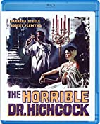 The Horrible Dr. Hichcock [Blu-ray] by…