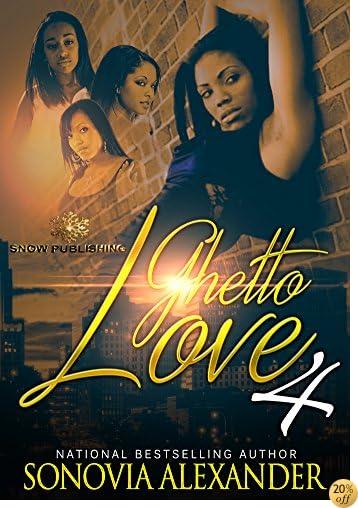 TGhetto Love 4