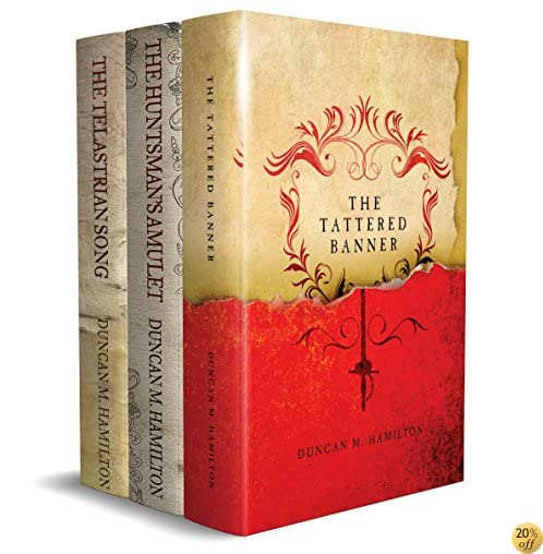 TThe Society of the Sword Trilogy