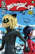 Miraculous: Tales of Lady Bug and Cat Noir…
