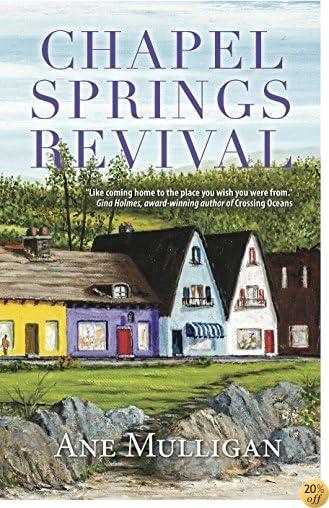 TChapel Springs Revival (Chapel Springs Series Book 1)