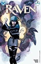 Raven #2 (of 6) Comic Book by Marv Wolfman