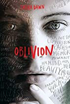 Oblivion (Fiction - Young Adult) by Sasha…