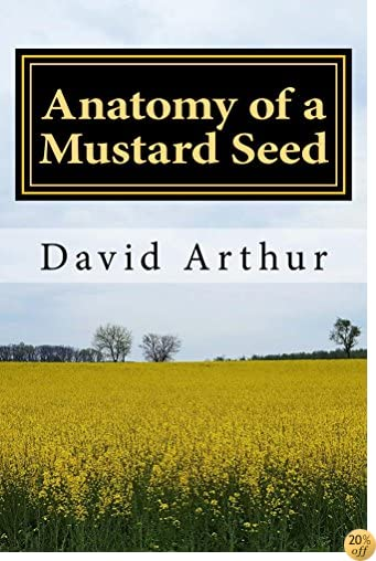 Anatomy of a Mustard Seed