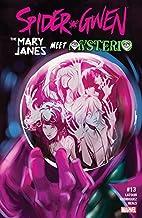 Spider-Gwen #13 Comic Book by Jason Latour