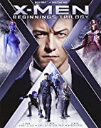 Beginnings Trilogy Bd dhd [Blu-ray] by…