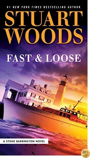 TFast and Loose (A Stone Barrington Novel)