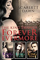 The King Trilogy: Forever Evermore Books…