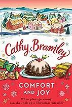 Comfort and Joy: A feel-good Christmas short…
