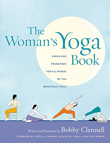 the-womans-yoga-book-asana-and-pranayama-for-all-phases-of-the-menstrual-cycle