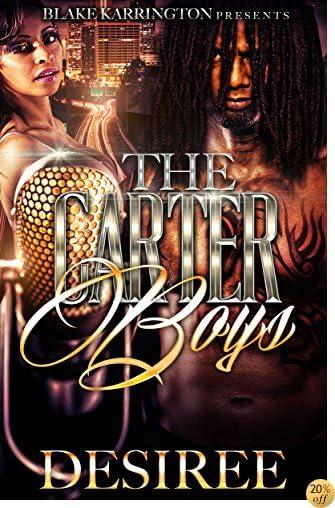 TThe Carter Boys
