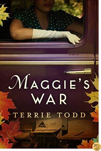 TMaggie's War