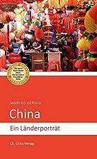 China: Ein Länderporträt…
