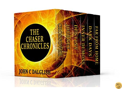THE CHASER CHRONICLES BOXED SET