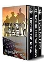 The Trident Security Series - Books 4-6:…