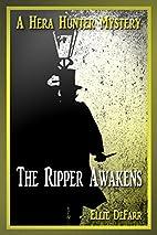 The Ripper Awakens (A Hera Hunter Mystery…