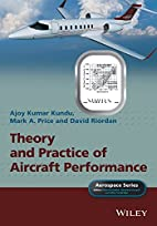 Theory and Practice of Aircraft Performance…
