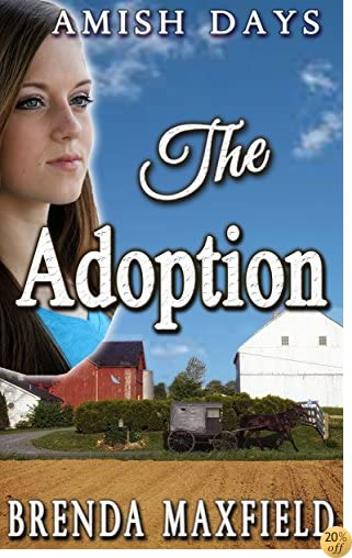 Amish Days: The Adoption: A Hollybrook Amish Romance (Faith's Story Book 1)