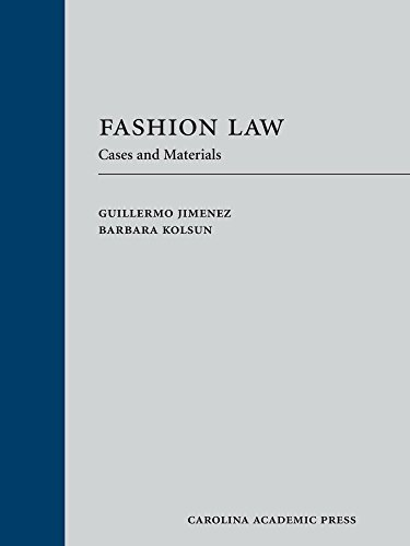 fashion-law-cases-and-materials
