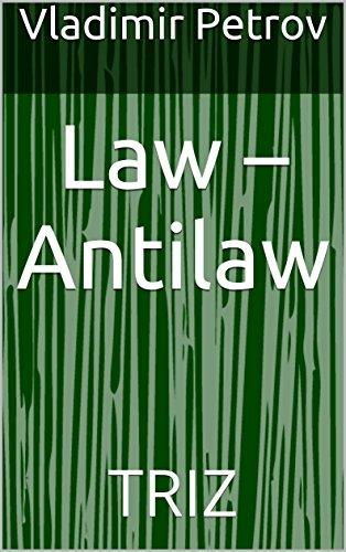 law-antilaw-triz