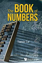 The Book of Numbers by Tian Xin Cai