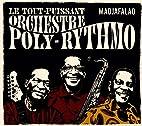 Madjafalao by Le Tout-Puissant Orchestre…